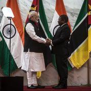 Après la Chine, l'Inde lorgne aussi les richesses de l'Afrique