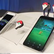 Nintendo mise sur les jeux pour mobile