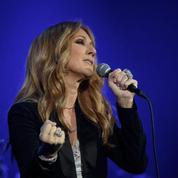 Euro 2016: Céline Dion annonce les buts des Bleus en plein concert