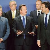 L'Otan veut colmater les brèches du Brexit