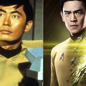 Star Trek :George Takei regrette que Sulu devienne gay