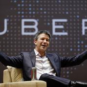 Uber emprunte un milliard de dollars