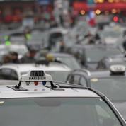 Le projet de rachat des licences des taxis a (déjà) du plomb dans l'aile