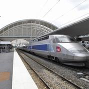 En TGV, moins c'est loin, plus c'est cher
