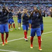 Euro 2016: «Les joueurs de Didier Deschamps m'ont redonné envie de suivre les matchs!»