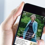 Le Figaro place le mobile au cœur de sa rédaction
