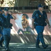 Afrique du Sud : un projet d'attentat islamiste contre l'ambassade des États-Unis déjoué
