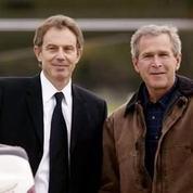 Guerre d'Irak: la faillite du fondamentalisme démocratique des Etats-Unis