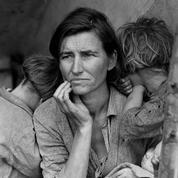 La Mère Courage delaGrande Dépression