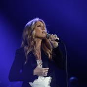 Céline Dion: une belle surprise pour son dernier concert à Paris
