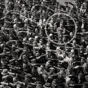 L'homme qui refusa de faire le salut nazi devant Hitler