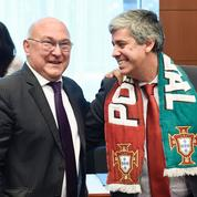 Déficit: Paris vole au secours du Portugal