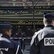 Attentats du 13 novembre : les confessions du premier policier à être entré dans le Bataclan