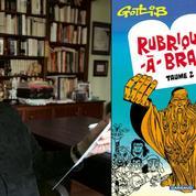 Les BD cultes de l'été: La Rubrique-à-brac de Gotlib