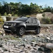 Renault souffle à Peugeot Citroën la place de premier constructeur français