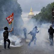 Manifestations : la proposition de loi de la droite pour faire payer les syndicats
