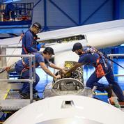 Airbus veut devenir un géant des services