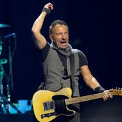Bruce Springsteen fait sauter les plombs à Bercy