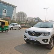Renault dépasse PSA au niveau mondial
