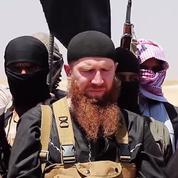 Daech confirme la mort d'un de ses chefs militaires, Omar le Tchétchène