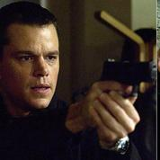 Matt Damon: «Face à James Bond, Jason Bourne gagnerait»