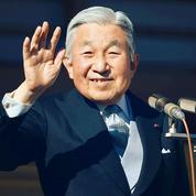 L'empereur du Japon songerait à abdiquer