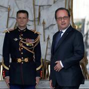 Hollande au défi de son autorité bafouée