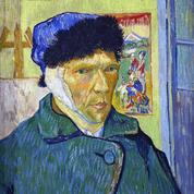 L'oreille de Van Gogh, un mystère enfin percé?