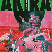 Les BD cultes de l'été : Akira ,de Katsuhiro Otomo