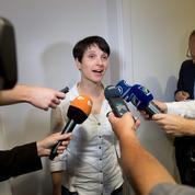 Allemagne: guerre des chefs chez les populistes de l'AfD