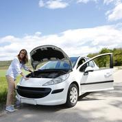 Départs en vacances: comment bien choisir son assurance auto ?