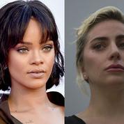Attentat de Nice : les réactions de Rihanna, Lady Gaga, Bruel...