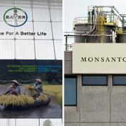 Bayer relève son offre sur l'américain Monsanto