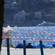 Attentat de Nice: la promenade des Anglais pleure ses morts