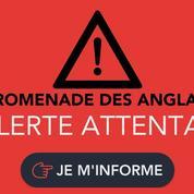 Attentat de Nice: l'application d'alerte du gouvernement n'a pas fonctionné
