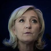 Attentat de Nice: Marine Le Pen dénonce la responsabilité du gouvernement
