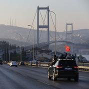 La tentative de coup d'État, nouveau coup dur pour le tourisme turc