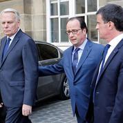 Attentat de Nice : Hollande renouvelle son appel à la «cohésion»