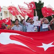 Erdogan renforcé après le putsch raté