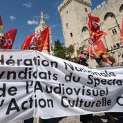 Le PS accuse la CGT d'avoir perturbé un hommage aux victimes de l'attentat de Nice