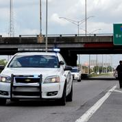 États-Unis : trois policiers tués par balles à Baton Rouge en Louisiane