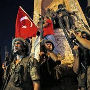 Pourquoi le putsch anti-Erdogan a échoué