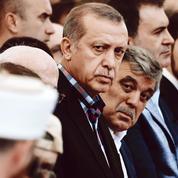 Turquie: après le putsch raté, Erdogan lance les grandes purges