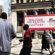 À Cleveland, Trump entre le sacre et le test