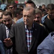 Le soutien embarrassé des Occidentaux à leur «allié turc»