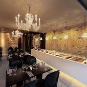 64 «Café Pouchkine» vont ouvrir dans le monde