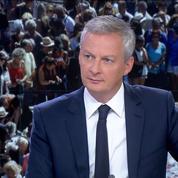 Le Maire veut «mener une guerre impitoyable contre l'islam politique en France»