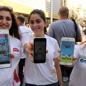 Pokémon GO arrive cette semaine en France