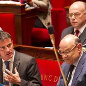Terrorisme : la majorité monte au créneau contre Nicolas Sarkozy