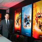 Cinéma, télé, e-sport…les nouveaux terrains de jeu du géant américain Activision